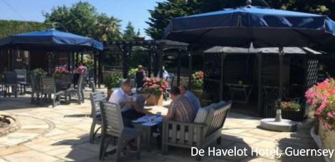 De Havelot Hotel, Guernsey