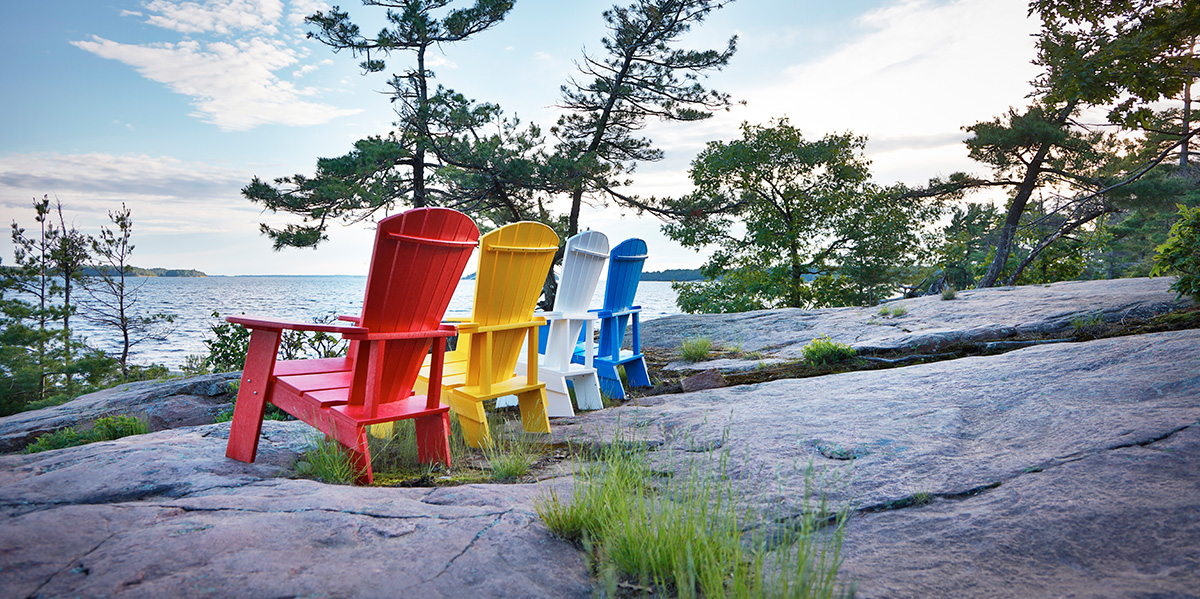 Chairs & Rockers