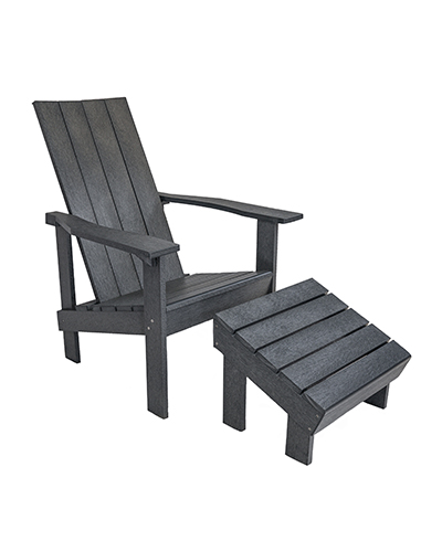 Mobek benches loungers